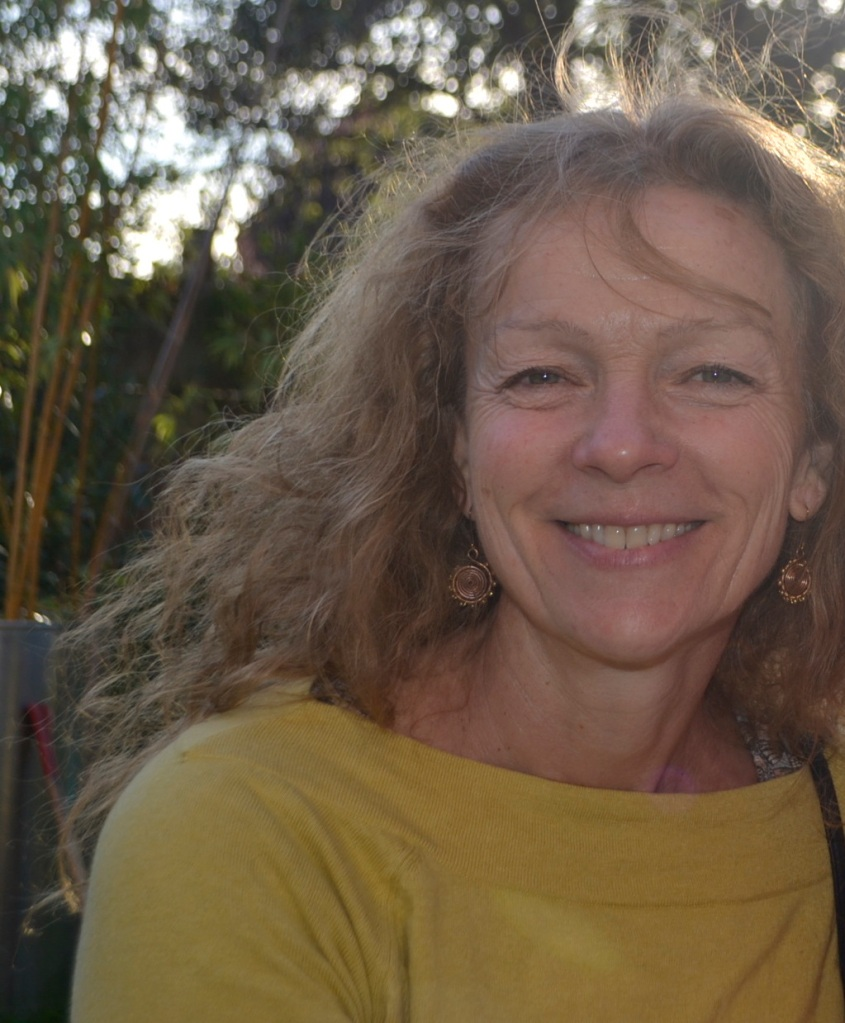 Janine Kane Counsellor in Chichester, UKCP MA Integrative Psychotherapist and Supervisor